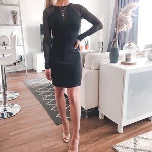 Dresses & Skirts - 🔥🔥MESH DRESS🔥🔥